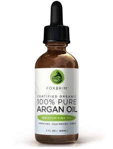 Oil Cleansing Fall Favorites Argan Oil