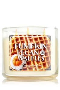 Friday Favorite Best Smelling candle